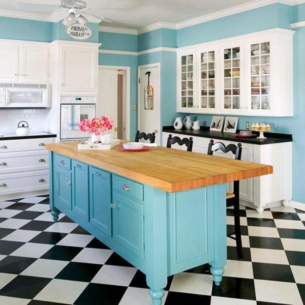 Die Moderne Kochinsel In Der Küche- 20 Verblüffende Ideen