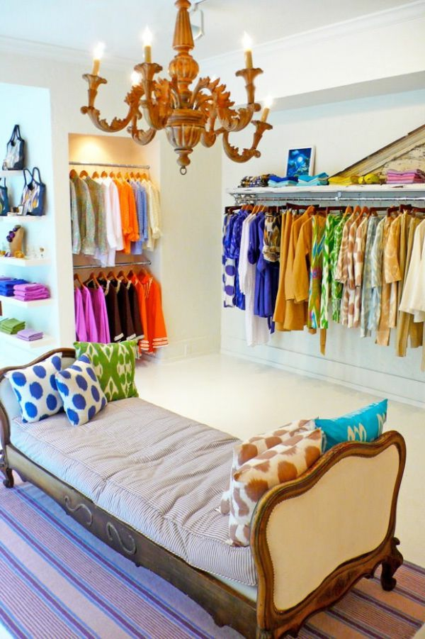 begehbarer kleiderschrank ideen- verschiedene designs und hohe ... - Ideen Begehbaren Kleiderschrank