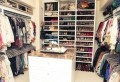 Begehbarer Kleiderschrank Ideen- verschiedene Designs und hohe Qualität
