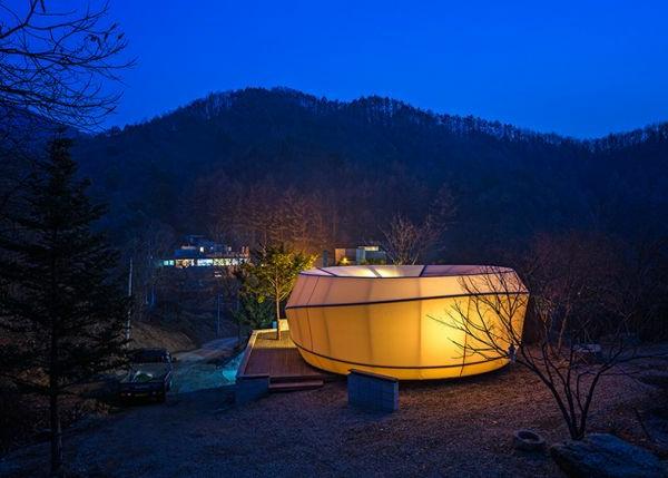 Die neue Welt der Zelten