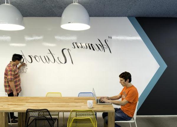 Cisco mit neuer modernen Innenarchitektur