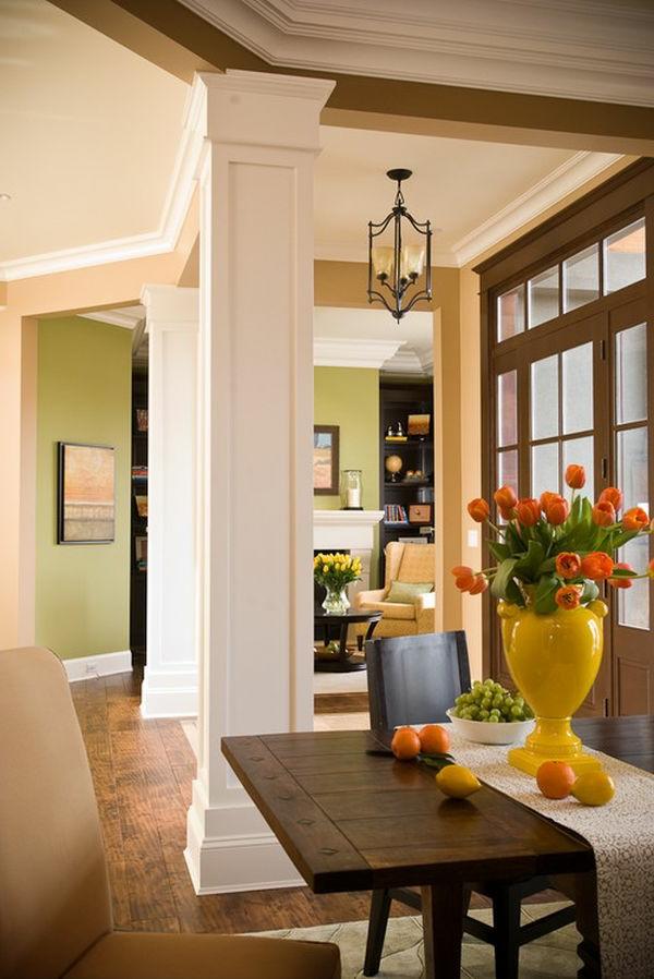 Haus bauen- auffallende Ideen für Außen-und Innenarchitektur ...