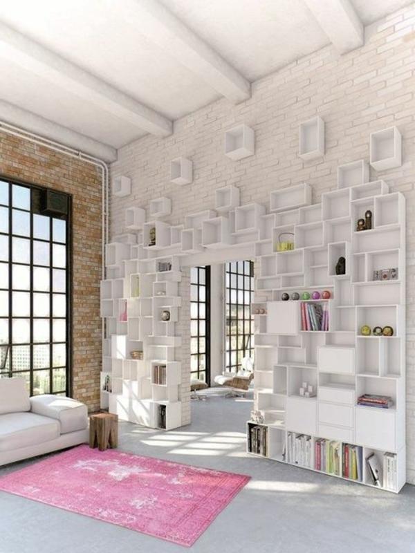 Verbl ffende wandgestaltung ideen f r ihr zuhause for Wandbemalung ideen