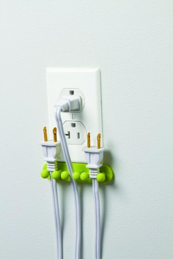 Energie sparen mit einem elektrischen Kontakt