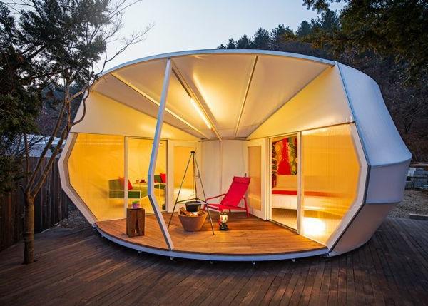 Zelt Zum Sitzen : Innovatives zelt camping als hobby für große und kleine