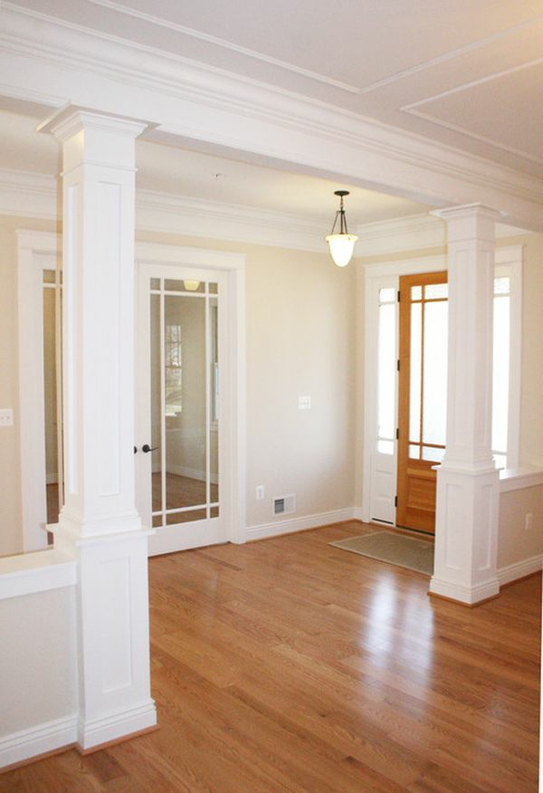 Haus bauen ideen innen  Haus bauen- auffallende Ideen für Außen-und Innenarchitektur ...
