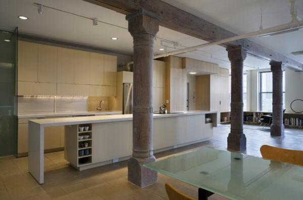 Haus bauen  auffallende ideen für außen und innenarchitektur ...