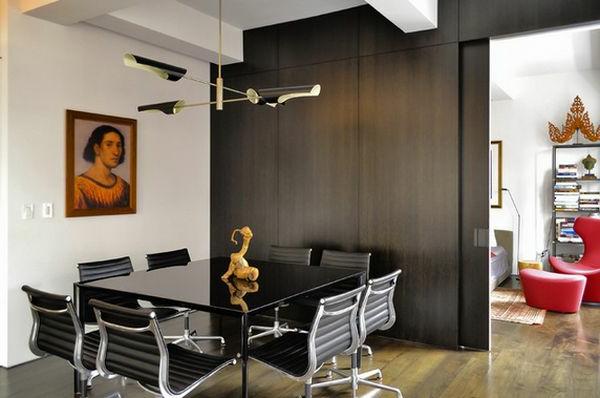 Moderne ideen für esszimmer design  neue tendenzen in esszimmer ...
