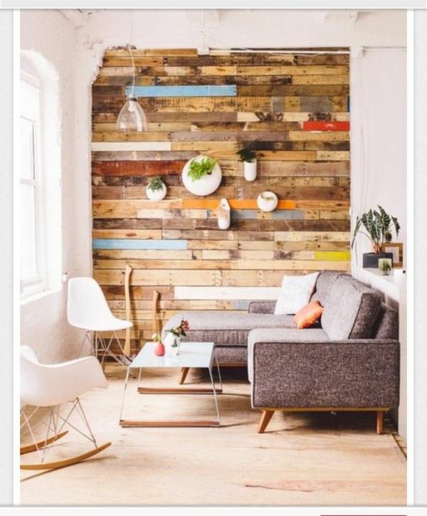 verbl ffende wandgestaltung ideen f r ihr zuhause. Black Bedroom Furniture Sets. Home Design Ideas