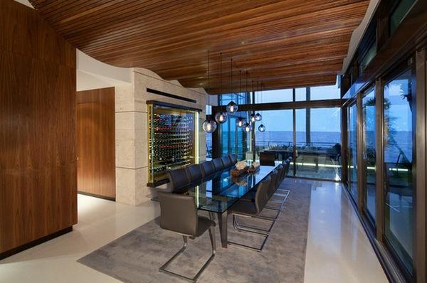 Moderne Ideen für Esszimmer Design- neue Tendenzen in Esszimmer ...