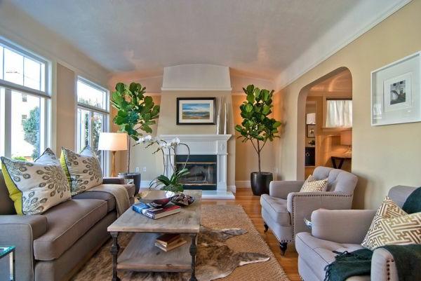 schone deko ideen furs wohnzimmer m bel inspiration und innenraum ideen