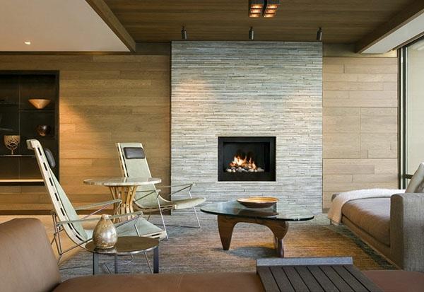 wie ein modernes wohnzimmer aussieht - 135 innovative designer, Wohnzimmer dekoo