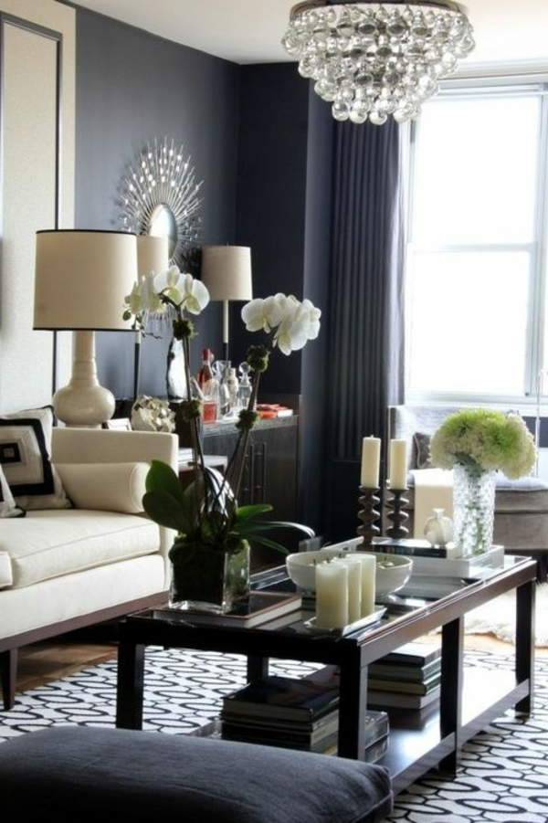 deko ideen f r wohnzimmer m belideen. Black Bedroom Furniture Sets. Home Design Ideas