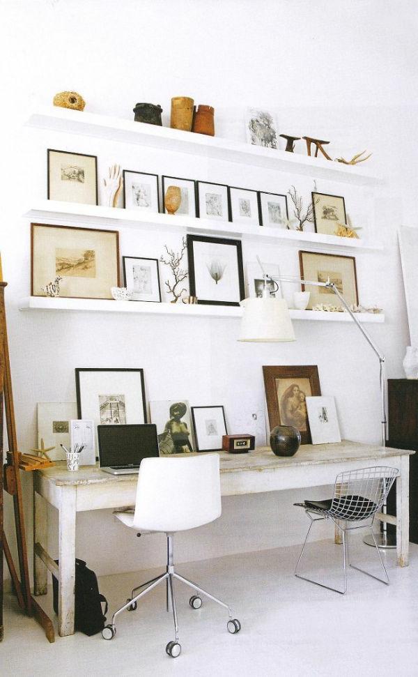 Ideen Arbeitszimmer arbeitszimmer im skandinavischen stil 29 coole ideen archzine