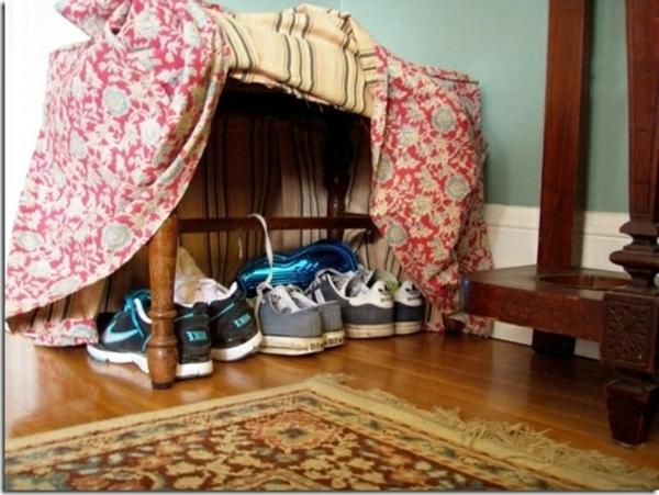 Ideen Für Schuhaufbewahrung selbermachen 35 coole schuhaufbewahrung ideen archzine