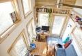 Neue Design Idee für Haus-praktische Wohnung auf Rädern