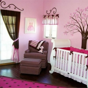 45 auffällige Ideen - Babyzimmer komplett gestalten