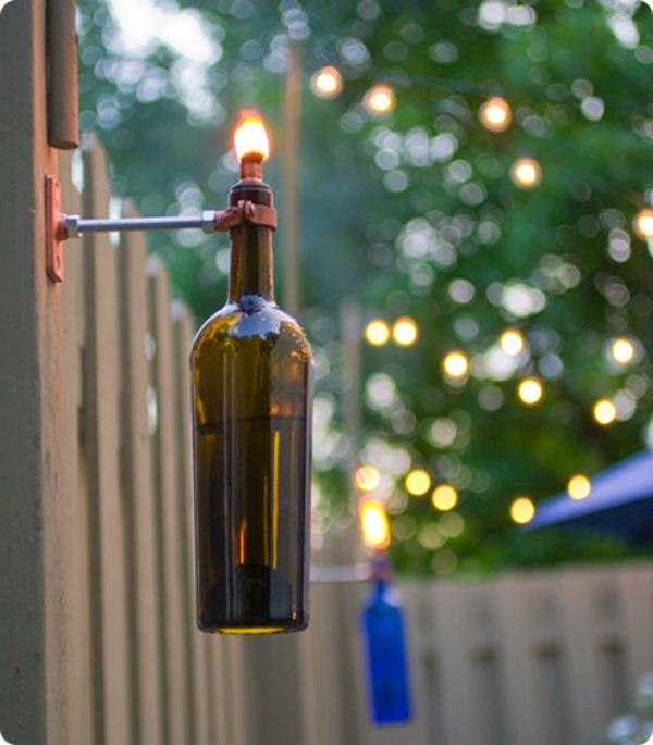 Lampe selber machen   30 einmalige ideen   archzine.net