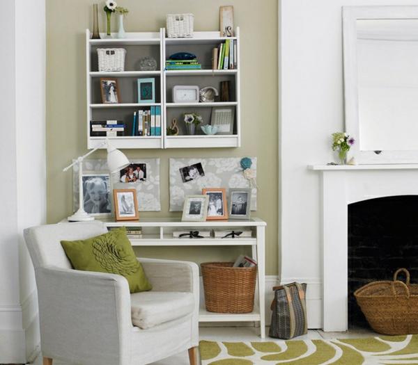 wohnzimmer regal ideen:Wie ein modernes Wohnzimmer aussieht – 135 innovative Designer Ideen
