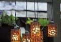 Lampe selber machen – 30 einmalige Ideen
