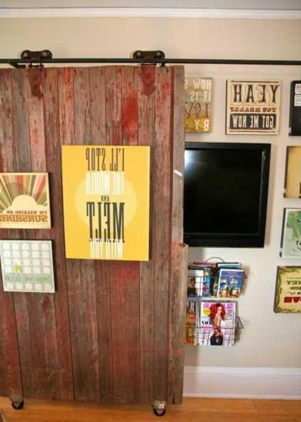 Zeit f r kunst 48 wanddekoration ideen for Dekoartikel fa r wohnzimmer