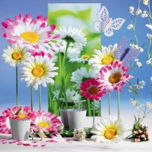 Frühlingsdeko 2014 - 50 neue Designer Deko Trends