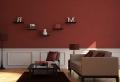 Wohnzimmer streichen – 106 inspirierende Ideen