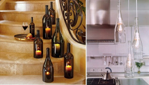 Fantastisch Lampe Selber Machen   30 Einmalige Ideen   Archzine, Wohnzimmer Design