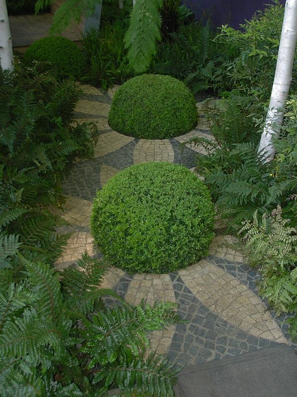 Gartengestaltung 60 fantastische garten ideen - Gartengestaltung kleine garten ...