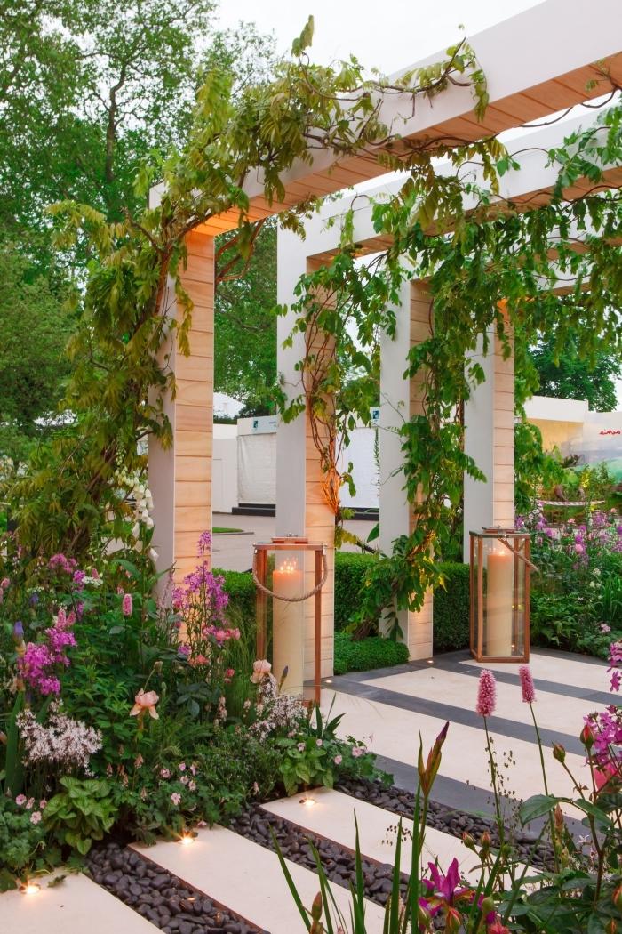 ▷ 1001 + moderne und stilvolle Garten Ideen zur Inspiration