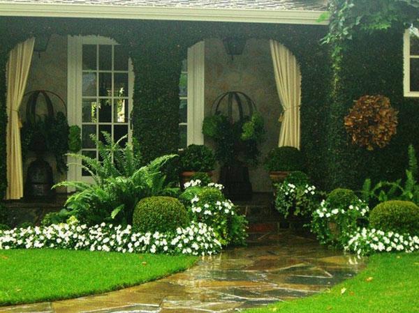 haus und garten ideen – airfax, Garten und Bauten