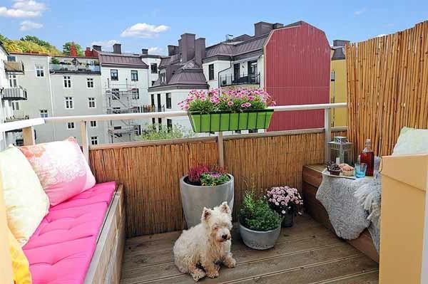 Gunstige Ideen Fur Die Terrasse ? Blessfest.info 28 Ideen Fur Terrassengestaltung Dach
