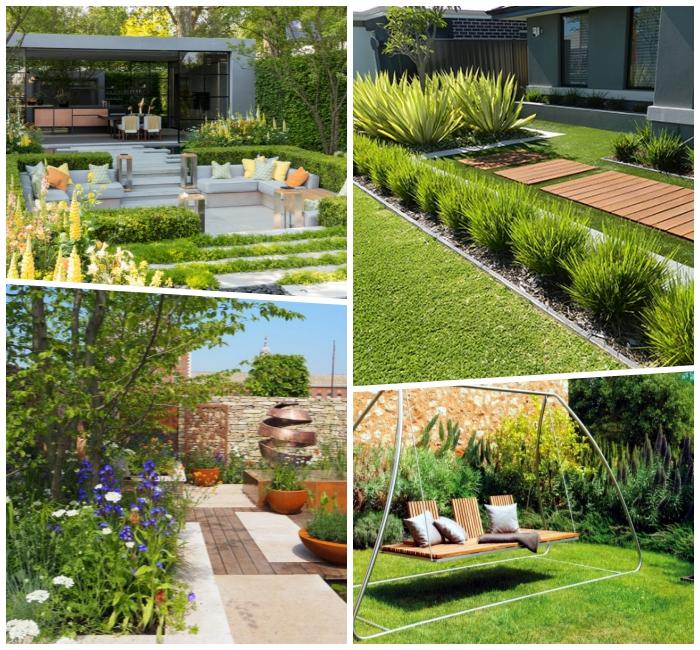 Garten Ideen: 182 Fantastische Beispiele, Wie Sie Ihren Garten Gestalten |  Garten U0026 Pflanzen ...