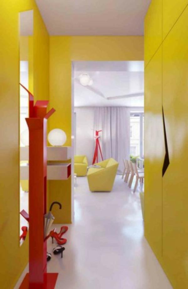 Coole Ideen Fur Flurgestaltung - Home Design Ideas