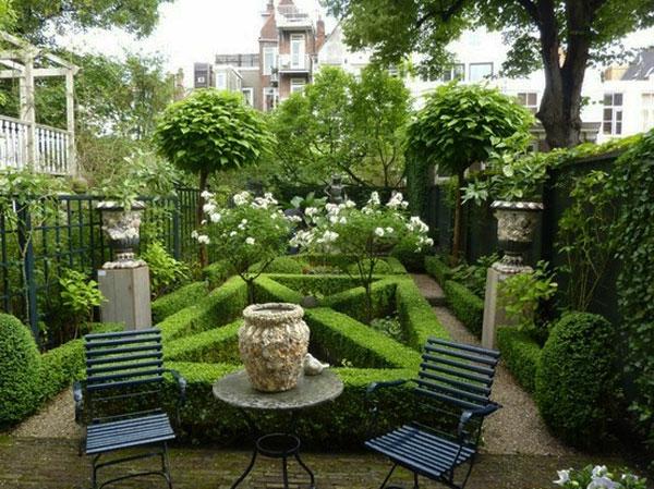 Gartengestaltung 60 fantastische garten ideen for Gartengestaltung vintage