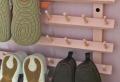 Selbermachen – 35 coole Schuhaufbewahrung Ideen