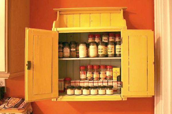25 Gewürzaufbewahrung Ideen Besonders Für Kleine Küchen Geeignet