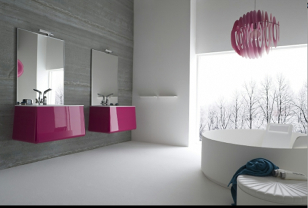 Cheap Badezimmer Graue Wand Badezimmer Ideen Fr Jeden Geschmack Luxus  Badezimmer Grau With Luxus Badezimmer