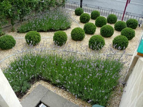Gartengestaltung 60 fantastische garten ideen for Garden design 2012