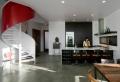 Moderne Architektur für Ihr Zuhause-die neuesten Modelle von Spiraltreppen
