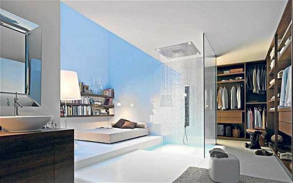 badezimmer extravagant ausstatten
