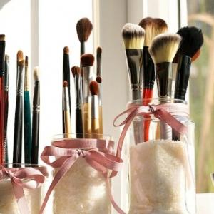 25 kreative Schminktisch Ideen - Eleganz und Eigenartigkeit