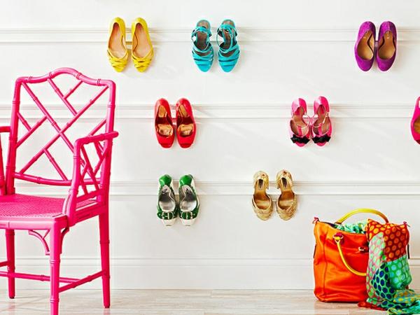Selbermachen 35 Coole Schuhaufbewahrung Ideen Archzine Net