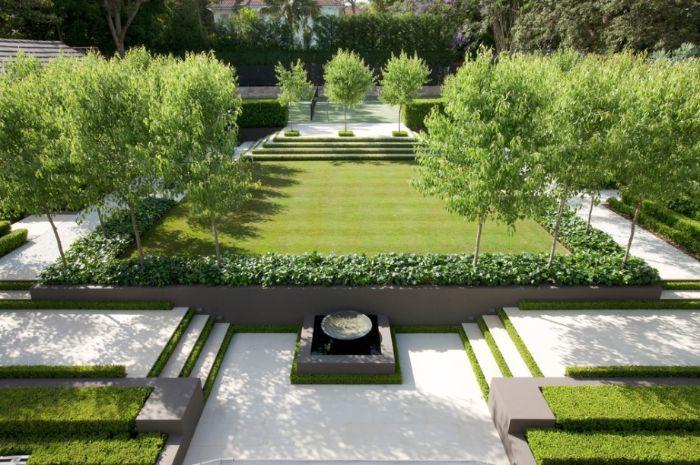 53 Erstaunliche Bilder Von Gartengestaltung Mit Steinen Archzine Net