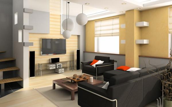 neue möbel für das wohnzimmer