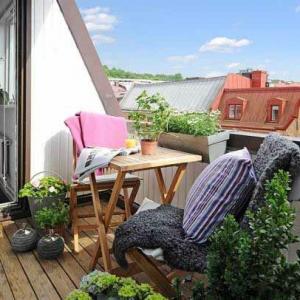 Die besten Ideen für Terrassengestaltung - 69 super Beispiele