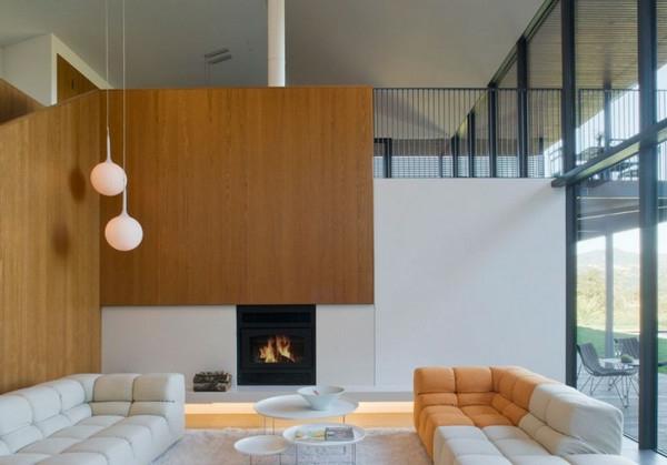 Wohnzimmer Holzwand: Brauche ebenfalls hilfe bei der gestaltung t ...