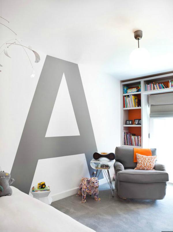 Wohnung streichen ideen - Streichideen wohnzimmer ...