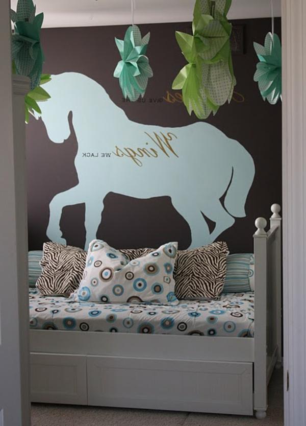 chestha.com | babyzimmer schräge design - Wandgestaltung Schrge Wnde Kinderzimmer