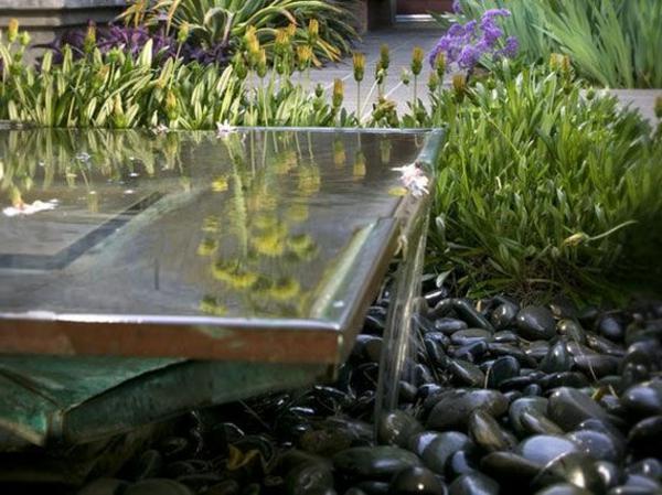 Wasser Im Garten U2013 Freude Die Ganze Familie ...